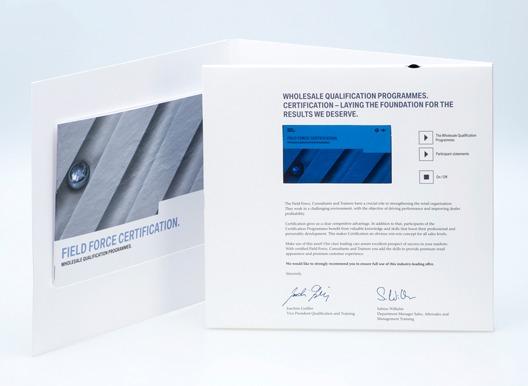 Video in Print Broschüre