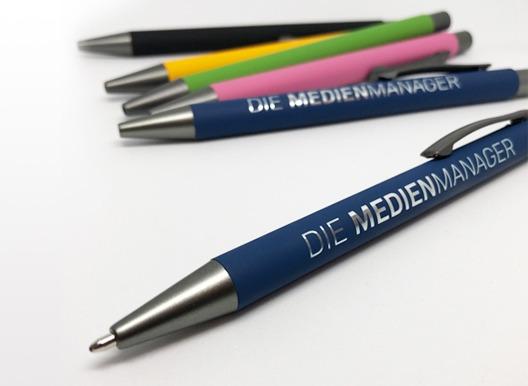 Kugelschreiber bedruckt